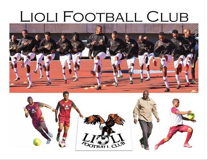 Resultado de imagem para Lioli FC