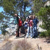 Condor Wilderness Camp (ages 13-17)