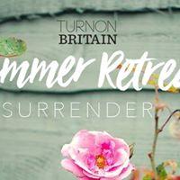 OM Summer Retreat UK Somerset
