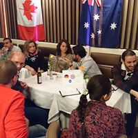 International Language Tandem Meetup (all languages &amp levels)