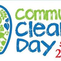 Community Cleanup Day