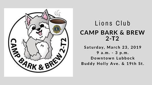 Image result for camp bark & brew 2-T2