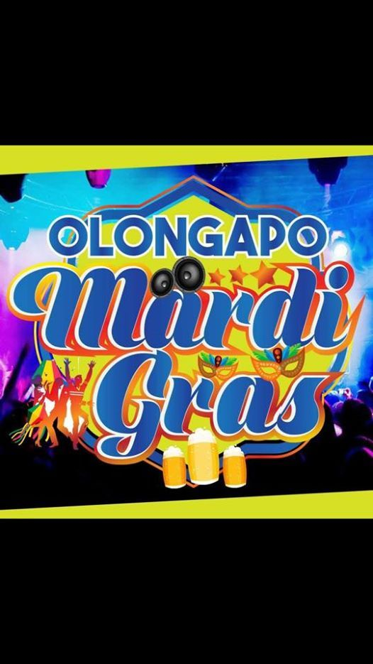 Olongapo Mardigras (October Fest)