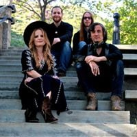 Alice Wallace Band in Prescott at The Raven 1019