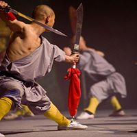 Martial Artists &amp Acrobats of Tianjin