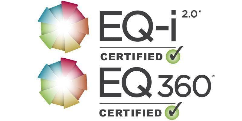 EQ-i 2.0 & EQ360 Certification - October 22nd & 23rd 2019-Instructor Led Online