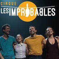 Fentre - Cirque les Improbables
