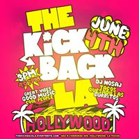 The Kickback La Presented by Budweiser
