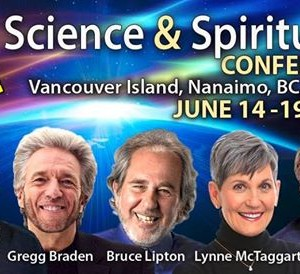 6-day Science &amp Spirituality Conference