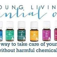 Learn About Young Living Essential Oils