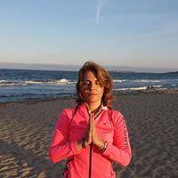 Aida Ivan - Living Psychology