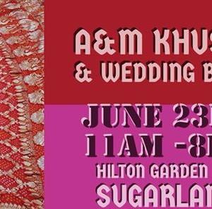 A &amp M Khushali &amp Wedding Bazaar