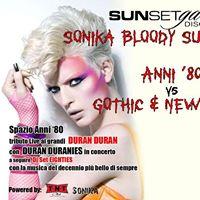 Sonika Bloody Summer Part 4
