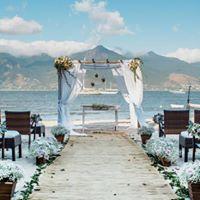Casando Na praia - II Papo Entre Noivos