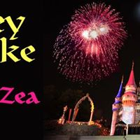 KrayeZea Theme Karaoke - DISNEY