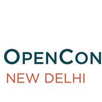 OpenCon 2018 New Delhi