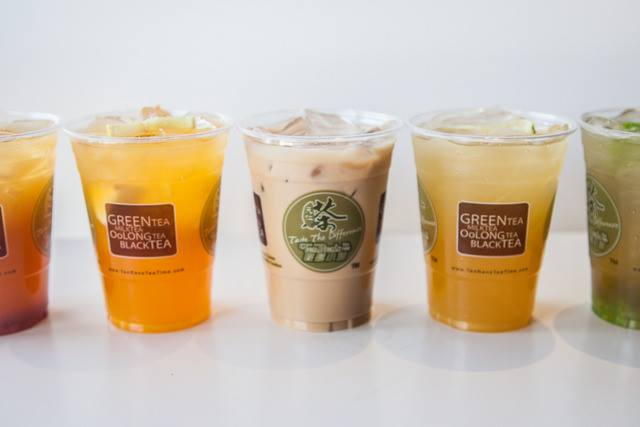 Image result for ten ren's tea