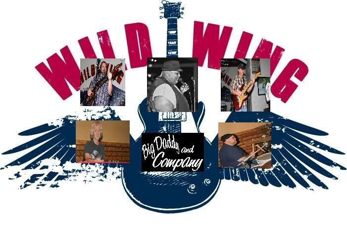Big Daddy & Company Wild Wing Cafe Macon Georgia