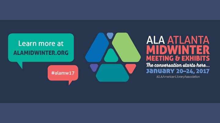 2017 ALA Midwinter Meeting