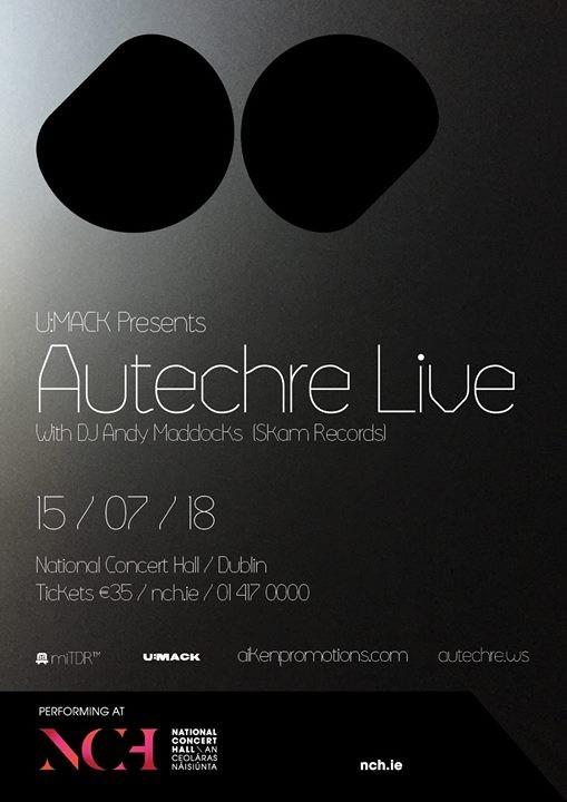 Autechre (Live)