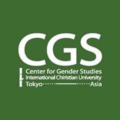 CGS at ICU: Center for Gender Studies at International Christian University