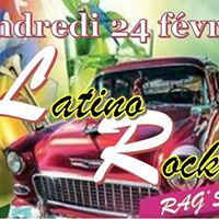 Soire Latino Rock &amp cours de Bachata