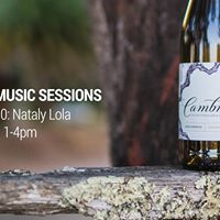 Sunday Music Sessions feat. Nataly Lola