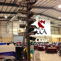 38th Annual San Antonio Chapter Banquet