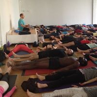 Yoga Teacher Training - Vinyasa Immersion