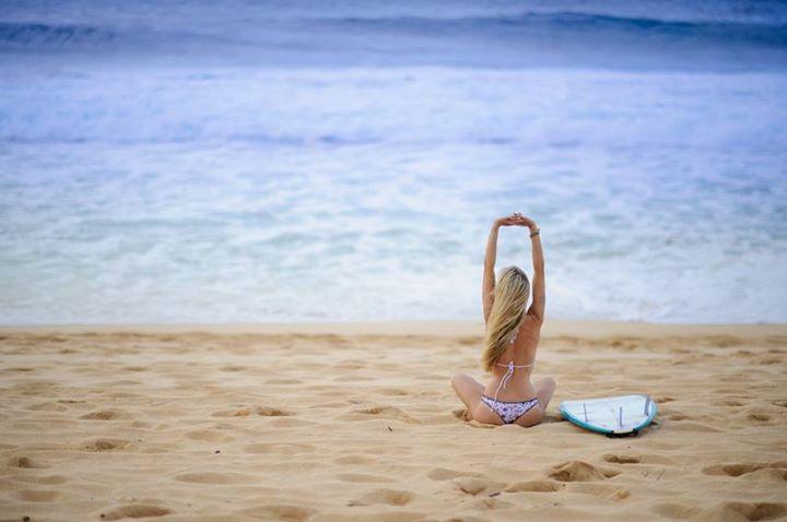 Eid Break In Bali - Yoga & Surf Retreat