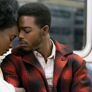 If Beale Street Could Talk in Cinema Roma