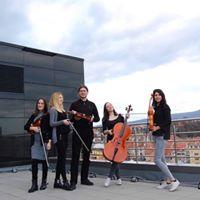 Gray Kvintet u Galeriji Prica
