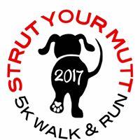 Strut Your Mutt 5K