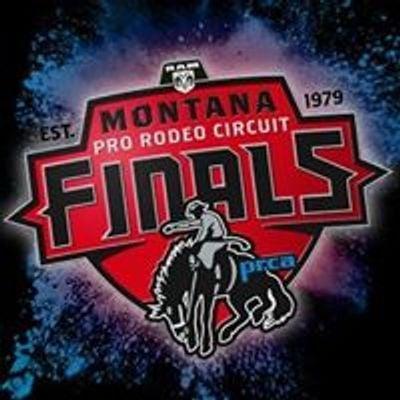 39th Annual Montana Prca Circuit Finals At Montana