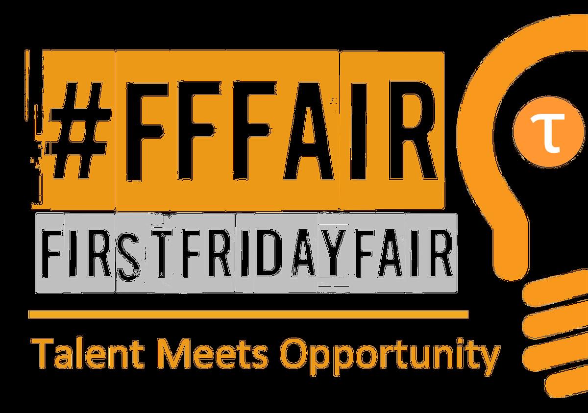 Monthly FirstFridayFair Business Data & Tech (Virtual Event) - Singapore (SIN)