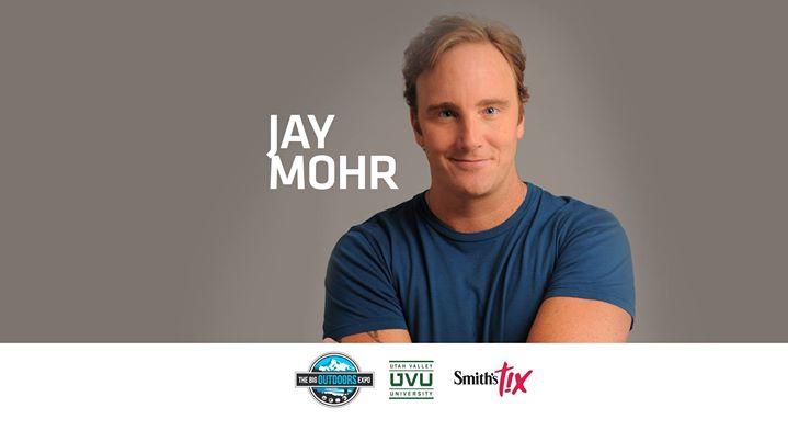 Jay mohr show