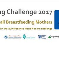 Quintessence Breastfeeding Challenge 2017