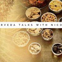Ayurveda Talks with Nicole 10 drop in