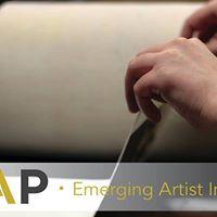 Open Call  SNAP Printshop Emerging Artist in Residence