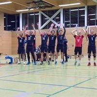 Heimspiel HTV USC Heidelberg vs TG Schwenningen