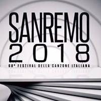 Festival della canzone italiana di Sanremo 2018