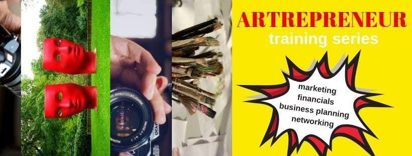 BRANDING & MARKETING BASICS FOR ARTISTS