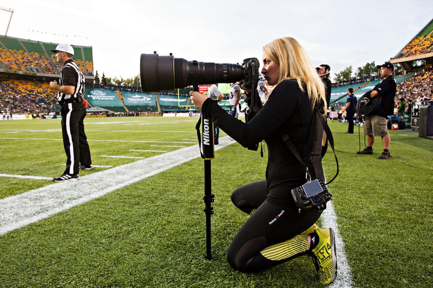 зарплата спортивного фотографа в мире приятный молодой