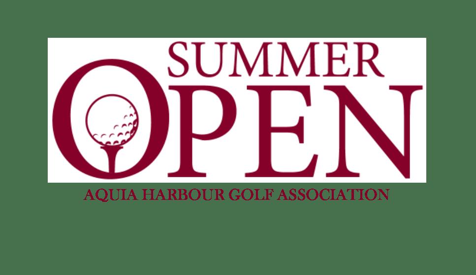 2019 AHGA Summer Open (Member-Guest)