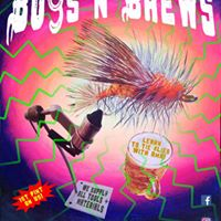 Bugs-N-Brews The Backcountry Pizza &amp Tap House Installment
