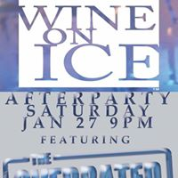 Wine On Ice Afterparty