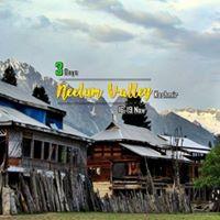 Three Days Trip to Arung Kel Neelum Valley Kashmir