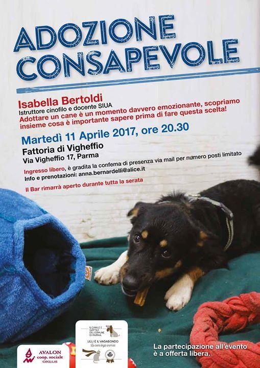 Adozione Consapevole Con Isabella Bertoldi At La Fattoria Di