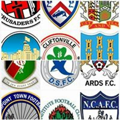 NI Football League Fans News
