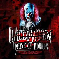 The Halloween House of Horror at (le) poisson rouge